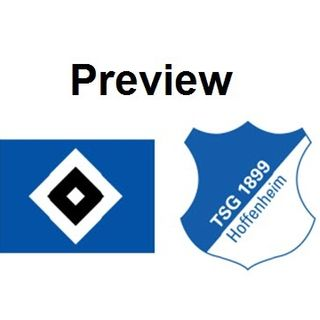 Preview - Hamburger Vs Hoffenheim
