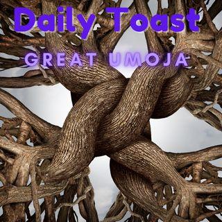 Daily Toast - Umoja 6721-5