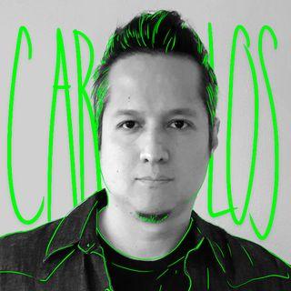 Episodio 3009 Carlos E. Flores - Senior Look Development TD, ILM
