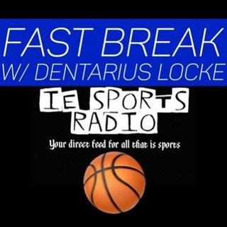 Fast Break- Episode 8
