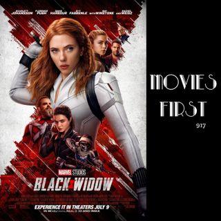 Black Widow (review)