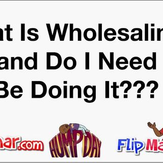 What Makes a House a Great Wholesale Deal #flipman