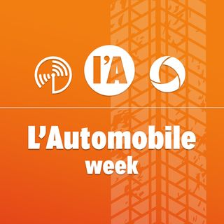 l'Automobile Week