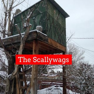 The Scallywags Podcast
