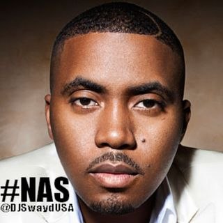 #NAS The Tribute Mix by @DJSwaydUSA