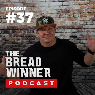 Rob DeBoer || Episode #37 || The BreadWinner Podcast ft. Tyler Harris