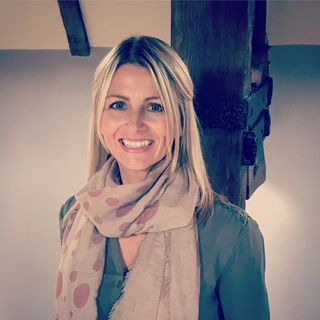 Interview with Christina Morgan of Snowdrop House on our Charity Challenge