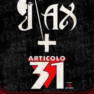 J-Ax  Art.31