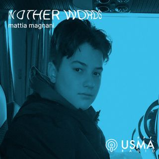In other words - Mattia Magnani