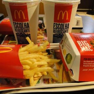 Come Mc Donalds sfrutta i suoi Franchising.