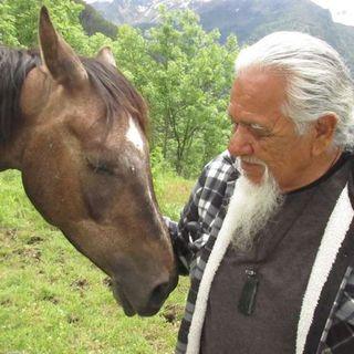 10 - M4 | Cecil Cross, la mia iniziazione Lakhota Sioux
