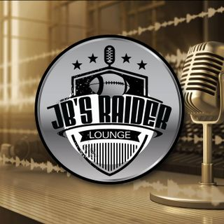 Episode 1 - Raider Lounge Podcast