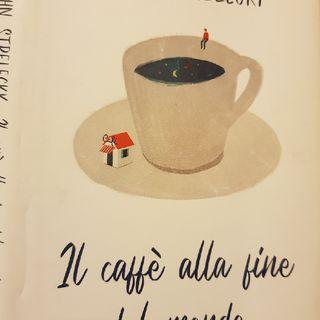 Il Caffè Alla Fine Del Mondo Di John Strelecky: Capitolo 12