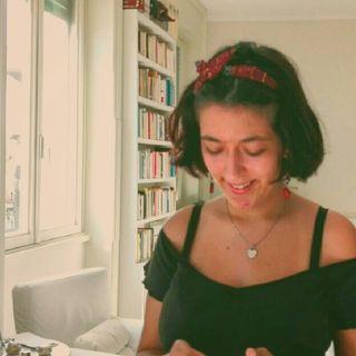 Ludovica Brocchi
