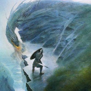 69. Tolkien, Sigfrido e il drago