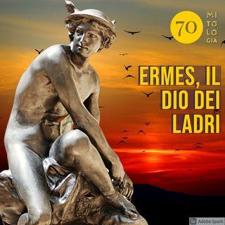 Ermes, il dio dei ladri