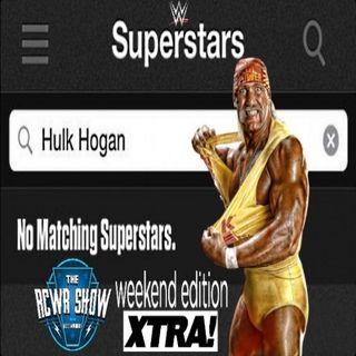 Episode 423: The RCWR Show: Hulk Hogan Edition (7-25-15)