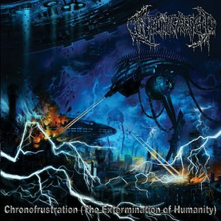 Intricated ~ Homicidal-Syndrome Infected