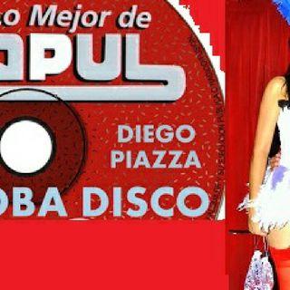 Cordoba Disco, lo mejor de Gapul.