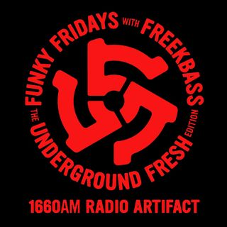 Funk Radio with Freekbass