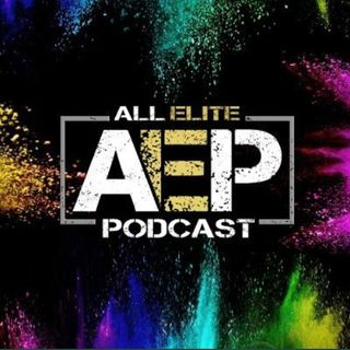 "All Elite Podcast - Episode #72 - ""Jake The Snake"""