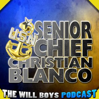 S1:E37 Senior Chief Christian Blanco