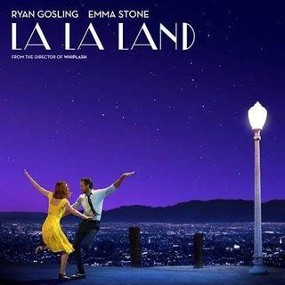 Global Entertainment News John Legend Talks About La La Land