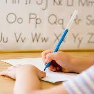 Aprendiendo a escribir y a leer