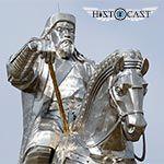 HistoCast 102 - Gengis Kan
