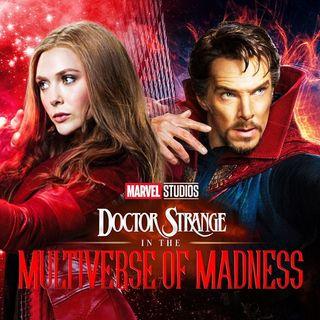 Marvel News Recap #1 Dr Strange NEWS