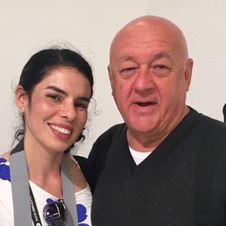 FABIO FALCETTA - Stilista Italiano, Direttore Progetto Hevo'