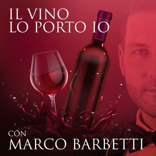 "Episodio 4 live: ""I vini indispensabili da avere in casa"""