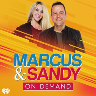 Marcus Isn't Into Sandy's Farting (Video)
