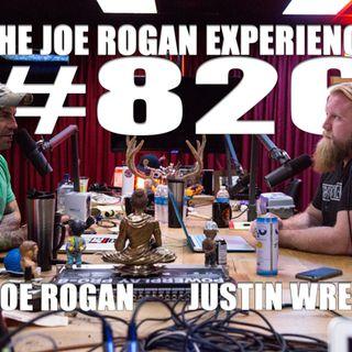 #826 - Justin Wren