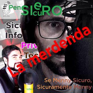 La Merenda di PensieroSicuro by Menny di Cuori Pensanti