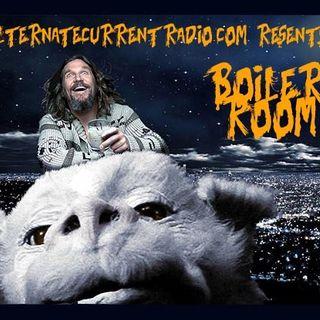 Boiler Room EP #56 - Pharmacological Nightmare