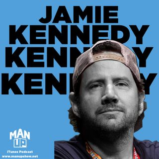 Jamie Kennedy: the actor/comedian shares about his wild path to success  and unique politics