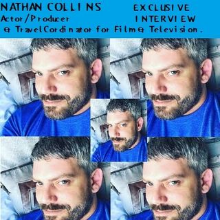 Nathan Collins Interview