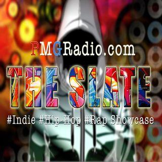 The Slate #117 – PMG Radio - RPMG