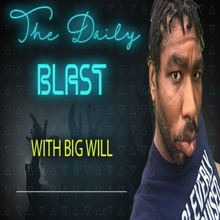 The Daily Blast (The Afternoon Hustle)