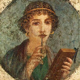 La Letteratura antica - EPISODIO 6: Saffo