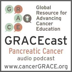 Chemotherapy for Pancreatic Cancer, Part 3: Pre-Operative Treatment for Pancreatic Cancer (audio)