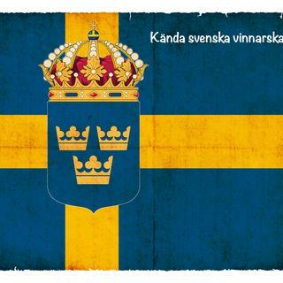 Avsnitt 8. Kända svenska vinnarskallar
