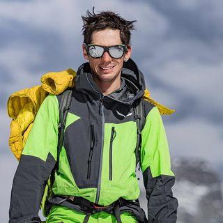 climbingradio: Francois Cazzanelli