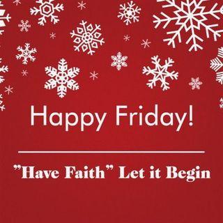 Happy Friday Ep 131