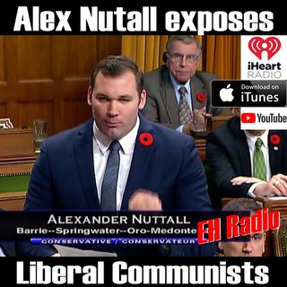 Morning Moment Alex Nutall exposes Liberal Communists Jan 4 2018
