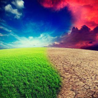 Cause e origini del cambiamento climatico