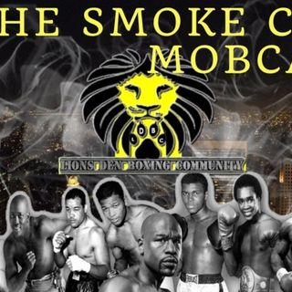 The Smoke City MobCast: F*&K That Valentine's Day! (2.12.2020) #SmokeCity #LDBC