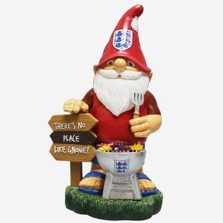 The UK Garden Gnome Crisis