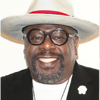 Cedric the Entertainer- The TV Interview